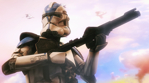 Heroes of the republic by AngryRabbitGmoD