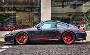 Porsche 911 GT3 RS by Inno68