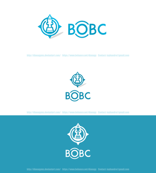 BOBC Logo by DianaGyms
