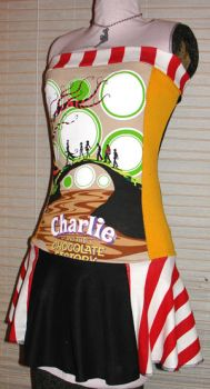 charlie +the chocolate factory by smarmy-clothes