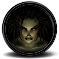Starcraft - Broodwar Icon by Ace0fH3arts