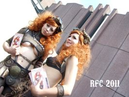 The RPC 2011 by Nedliv