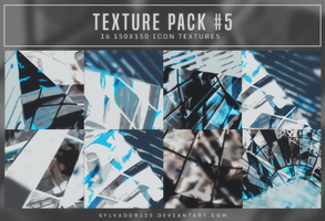 Icon Textures Pack #5 by sylvador123
