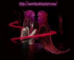 Tainted Love by SweetDA