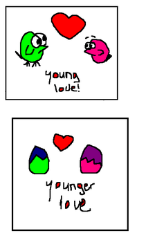 young love by lootz