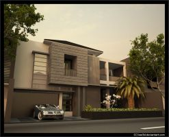 exterior_2 by kee3d