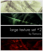 Large Texture Set 2. by flamora