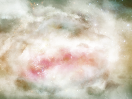 Celestial Background 52 by FrostBo