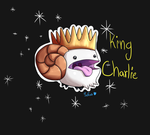 KING Charlie by Sofua