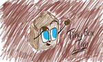 Tiny Box Tim by Riyana2