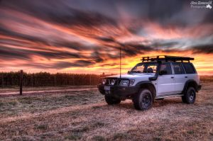 My 4wd by djzontheball