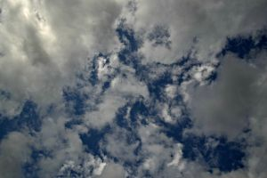 Amazing cloud texture 2 by HollyDGF