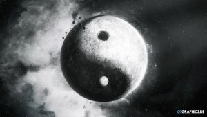 Yin and Yang by TobiasRoetsch
