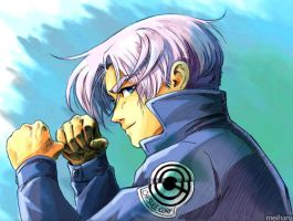 Trunks by meiharu