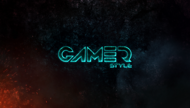 Gamer Style !FREE! by L-a-g-g-y