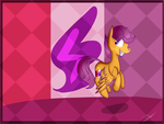 Scootaloo by Serri765