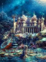 My reality II by IgnisFatuusII