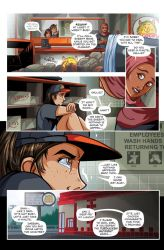 Stargazer Apogee Chapter 2 - Page 16 by MachSabre