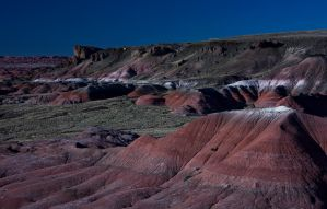 Painted Desert by maxlake2