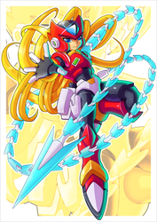 Chain Rod by ultimatemaverickx