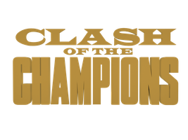 WCW Clash of the Champions 18 Logo by B1ueChr1s