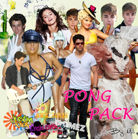 Png Pack by MiliMacchi