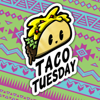 Taco Tuesday by petirep