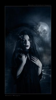 Moonlit Whispers by epiphany