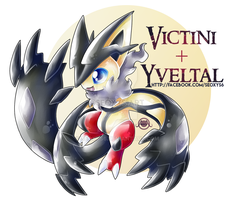 [Closed] Yveltal x Victini by Seoxys6