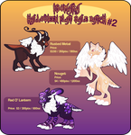 [CLOSED] Halloween Batch #2 by SlayersStronghold