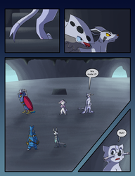 PMD: Bridge of Invention Ch2pg47 by racingwolf