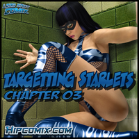 Targetting Starlets Chapter 03 by LordSnot