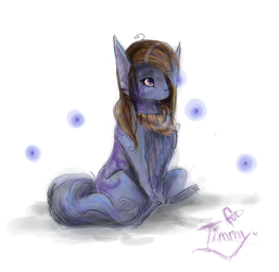 For Timmy by Herzlose