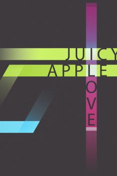 Loving JuicyApple for iPhone by Zetura