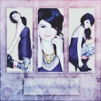 Png Pack 578 - Selena Gomez by southsidepngs
