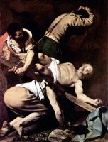 Martyrdom of St. Peter by PD-Art