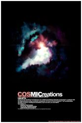 Cosmic Creations Unlmtd. II by rds-