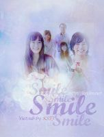 smile by ROY6199