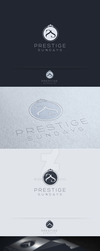 Prestige Sundays_logo by cici0