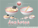 donbries1 by MooPong