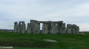 Stonehenge by colin6969