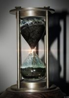 Clock Of Life by Rate19