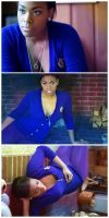 Purple is for Preps 5 by ShariJoy