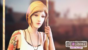 Life is Strange Before the Storm by ICYCROFT