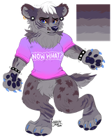 Sad Yeen Adopt {Auction} by shibatooth