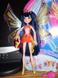 Musa Doll by winxphantom