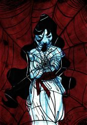 Arachne by Arkanth