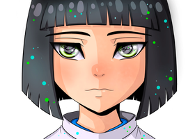 Haku by Kittyotic