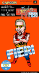 Final Fight Fieri by darkchapel666