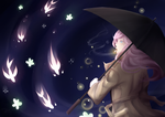 [CA ART Contest] - Mystic - Second Place Winner by queen-val